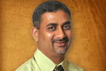 Amarendar R. Kasarla, M. D.
