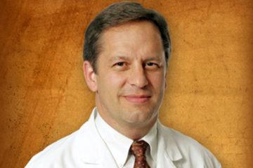 Matthew C. Mitchell, M. D.